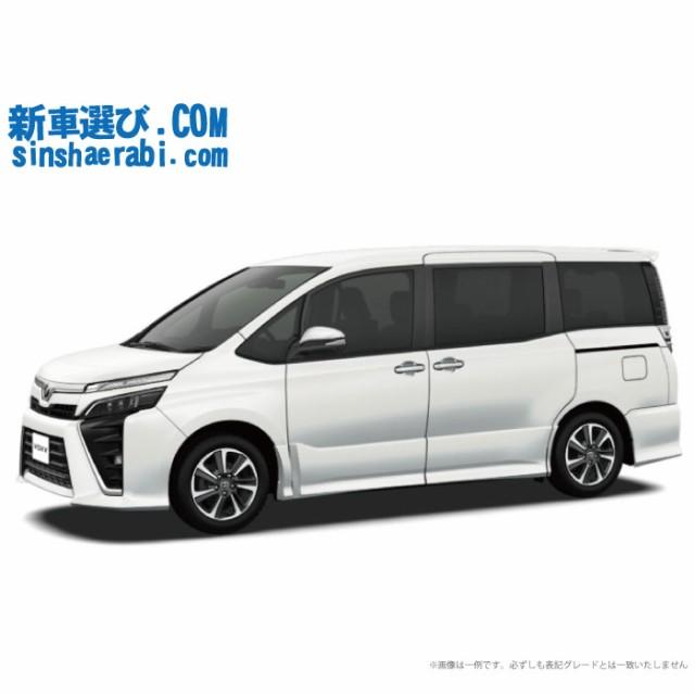 """《新車 トヨタ ヴォクシー 4WD 2000  ZS""""煌II"""" ..."""