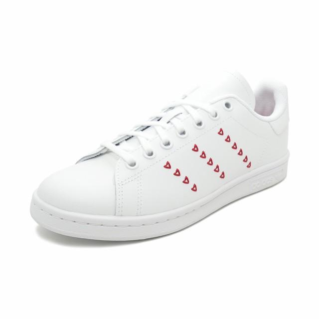 スニーカー アディダス adidas スタンスミスJ  EG...