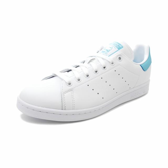 スニーカー アディダス adidas スタンスミス ホワ...