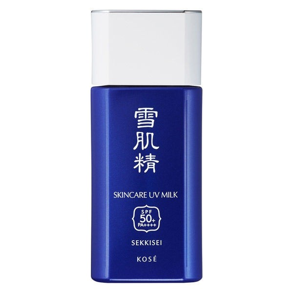 コーセー 雪肌精 スキンケア UV ミルク SPF50+/PA...