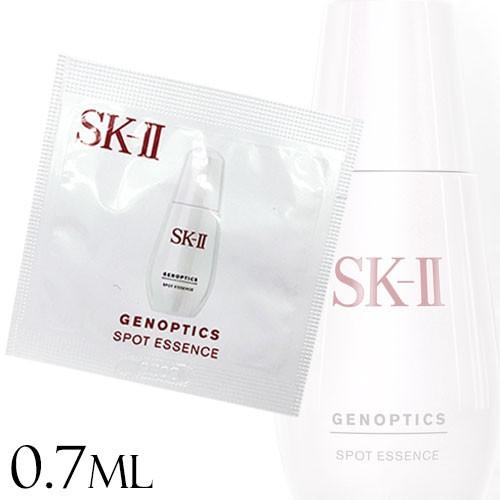 SK-II ジェノプティクス スポット エッセンス 0.7...