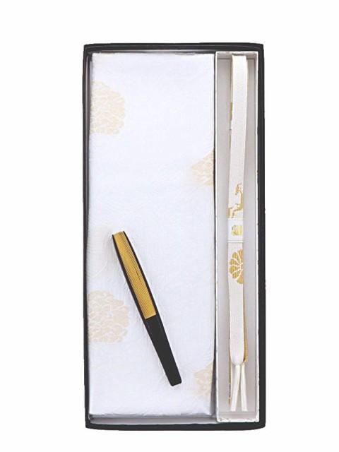 留袖用 結婚式 礼装用 正絹 帯締め 帯揚げ 扇子(...