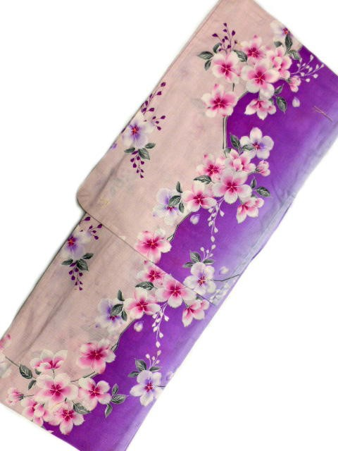 京都で一番浴衣を販売する小売屋さんお薦め 仕立...