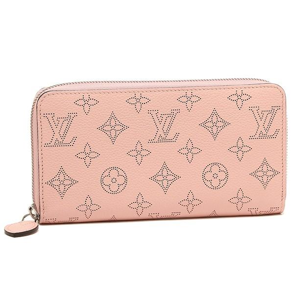 ルイヴィトン 長財布 レディース LOUIS VUITTON M61868 ピンク