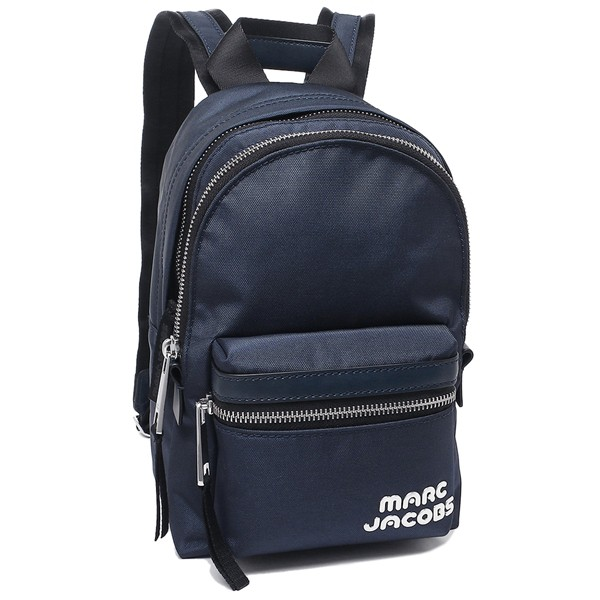 マークジェイコブス リュック レディース MARC JACOBS M0014032 415 ネイビー