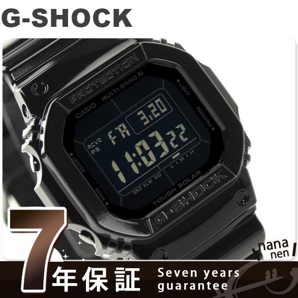 【あす着】G-SHOCK 電波ソーラー腕時計 メンズ グ...