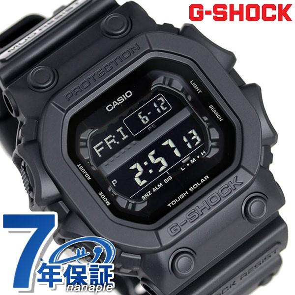 【あす着】G-SHOCK GXシリーズ ソーラー ワールド...