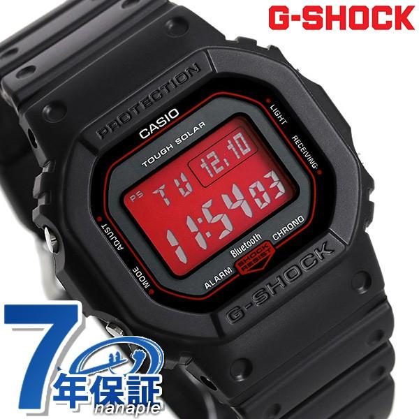 【あす着】G-SHOCK Gショック デジタル GW-B5600 ...