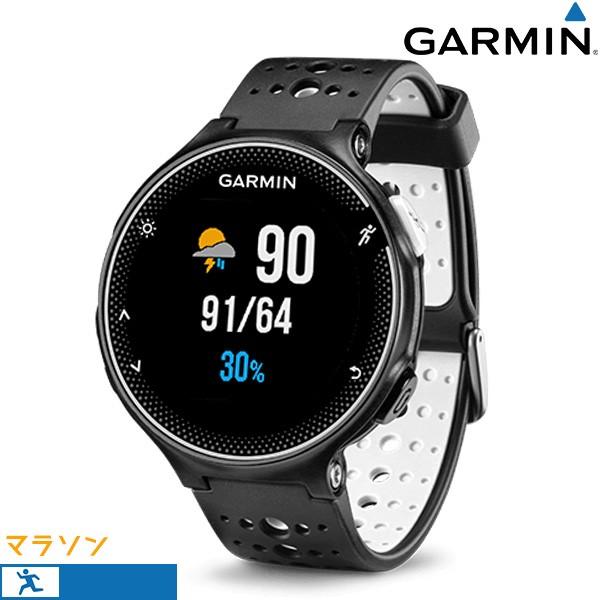 【あす着】ガーミン GARMIN ForeAthlete 230J GPS...