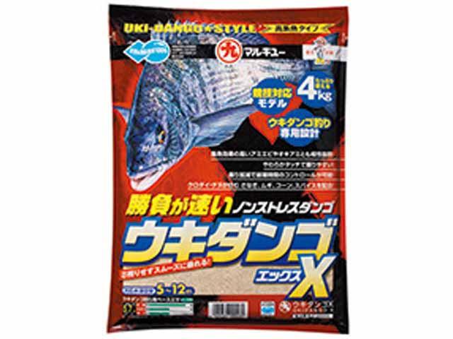 マルキュー/MARUKYU ウキダンゴ X (...