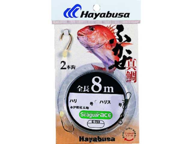 ハヤブサ/HAYABUSA E-723 ふかせ真鯛 8m ...