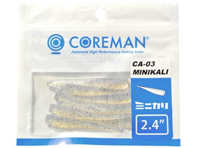 コアマン/COREMAN CA-03 ミニカリ...