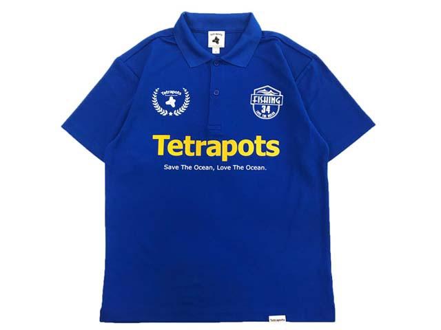 テトラポッツ/Tetrapots TPP-00...