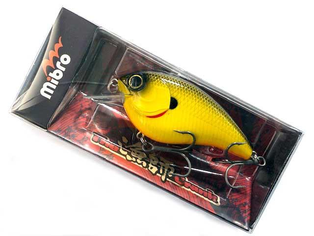 ミブロ/mibro THE漁師クランク (90m...
