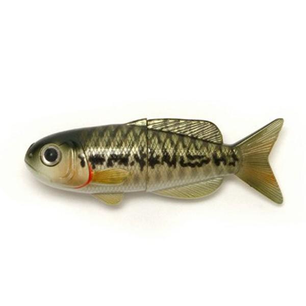 FiiiiiSH FISH MAGNET LARGEMOUTH BASS フィッシ...