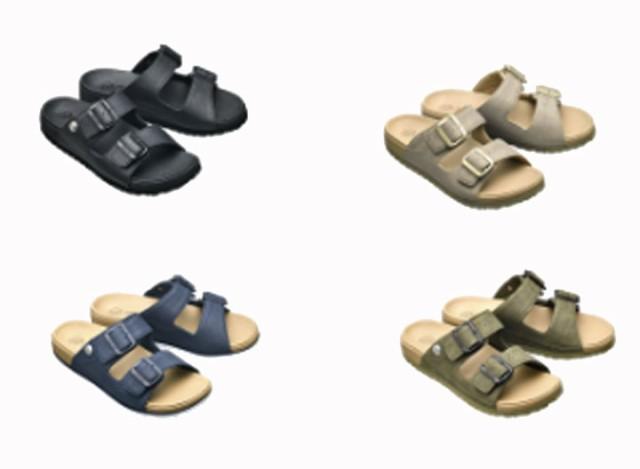 SIDAS 3D Sandals Friday DC [ シダス 3D サン...