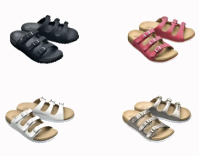 SIDAS 3D Sandals Holiday DC [ シダス 3D サン...