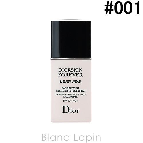 クリスチャンディオール Dior ディオールスキンフォーエヴァー&エヴァーベース #001 ユニバーサル 30ml [282604]