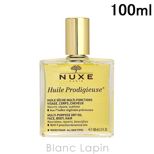 ニュクス NUXE プロディジューオイル 100ml [0020...