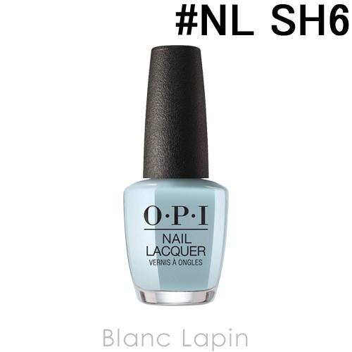 OPI ネイルラッカー #NL SH6 リング ベアラー 15ml [115148]