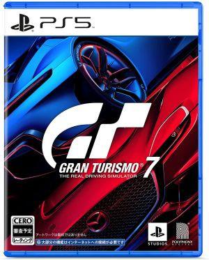 (発売日前日発送)(PS5)グランツーリスモ7 通常版(...