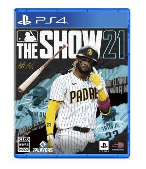 (PS4)MLB The Show 21(英語版)(新品)(2021年4月20...