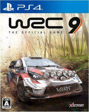 (発売日前日発送)(PS4)WRC9 FIA ワールドラリーチ...
