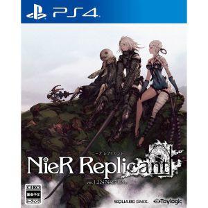 (発売日前日発送)(PS4)ニーア レプリカント ver.1...