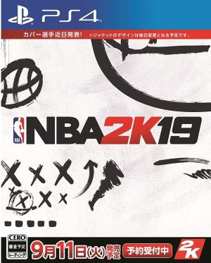 (新品即納)(メール便送料無料)(PS4)NBA2K19(新品)...