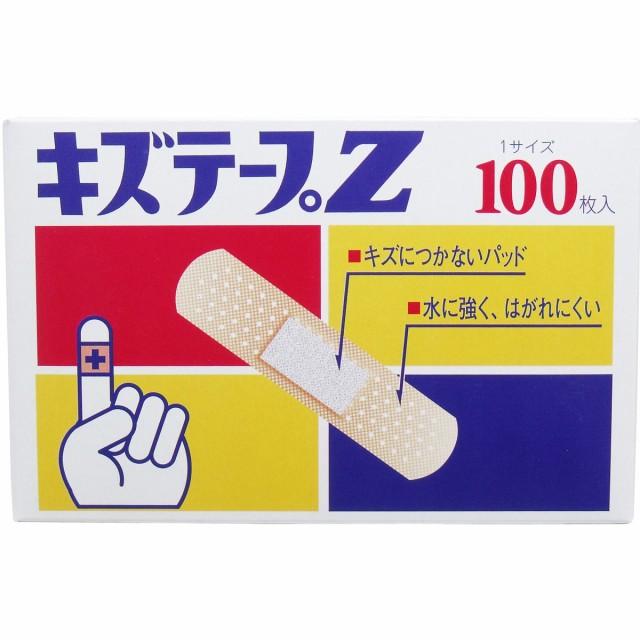 キズテープZ Mサイズ 100枚入