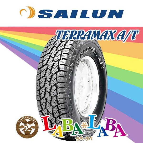 サイレン A/T 235/70R15 103S SUV/4WD SAILUN テ...
