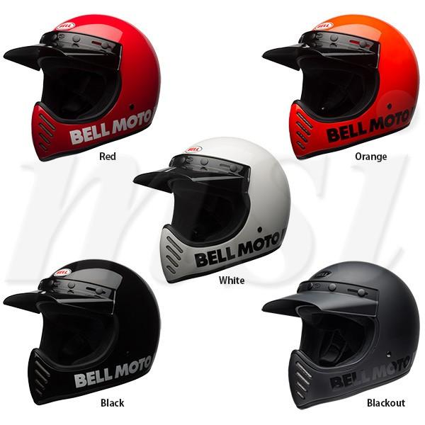 BELL ベル 2017年 Moto-3 モト3 ヘルメット Class...