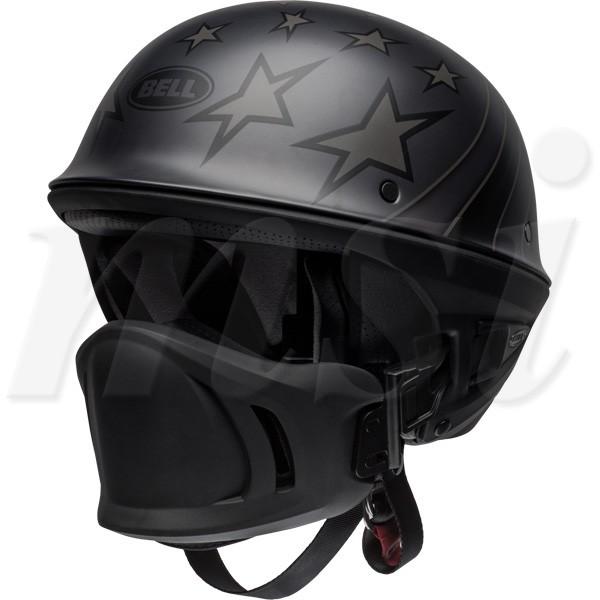 BELL ベル 2019年 Rogue ローグ ヘルメット Honor...