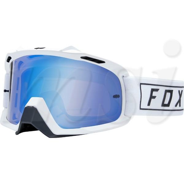 FOX フォックス AIR Space エアスペース MX ゴー...
