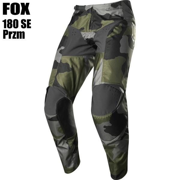 FOX パンツ 特別版 180 2019年 モデル Przm