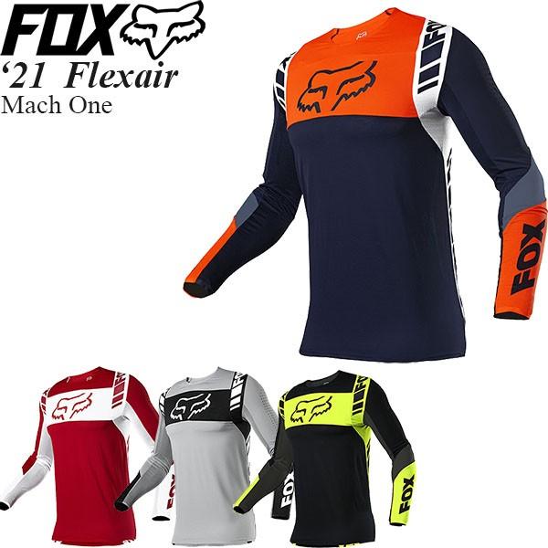 FOX オフロードジャージ Flexair 2021年 最新モデ...