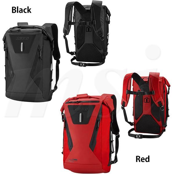 Icon アイコン Dreadnaught Backpack ドレッドノ...