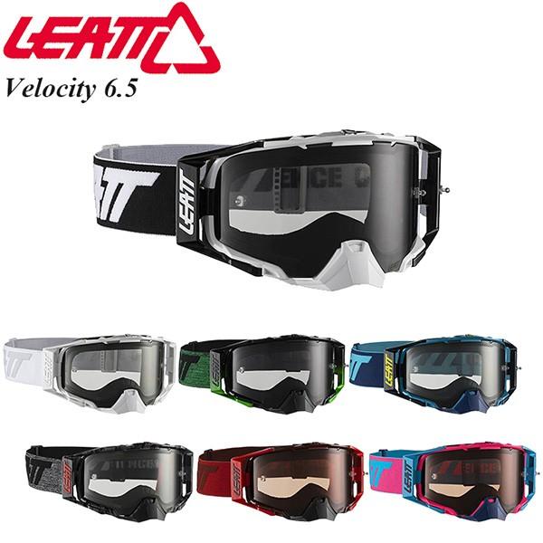 Leatt ゴーグル オフロード用 Velocity 6.5 2019...
