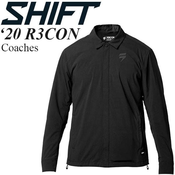 Shift ジャケット R3CON 2020年 最新モデル Coach...