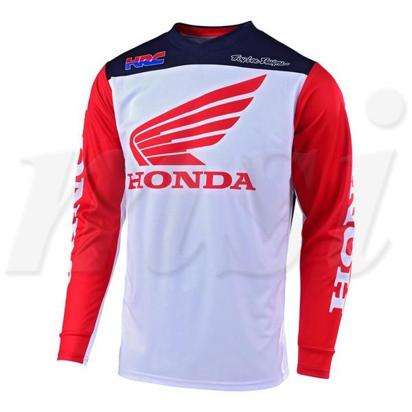 Troy Lee トロイリー 2019年 GP ジャージ Honda ...