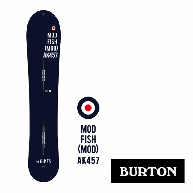 16-17 BURTON バートン  メンズ スノーボード  【...