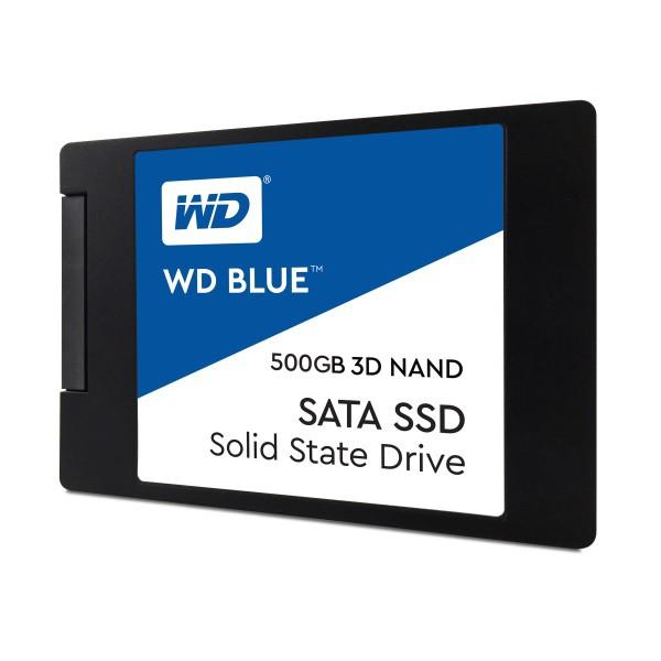 Western Digital WDS500G2B0A [500GB/SSD] WD Blu...