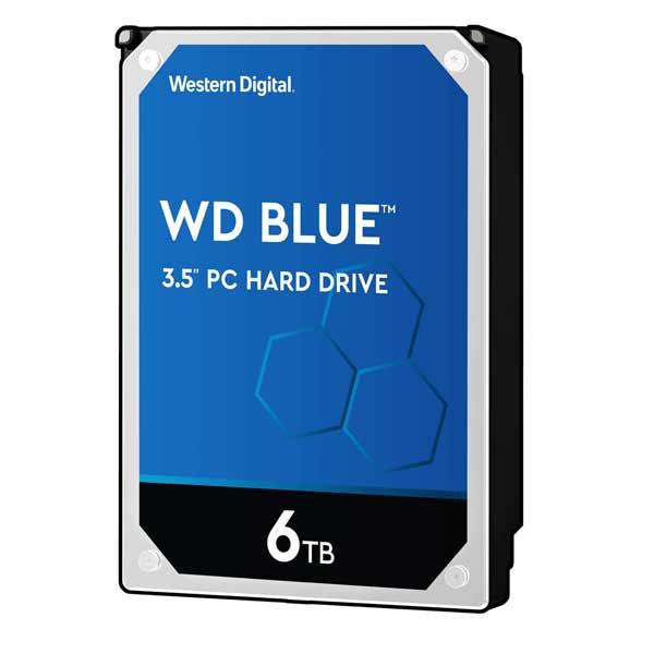 Western Digital WD60EZAZ-RT [6TB/3.5インチ/540...