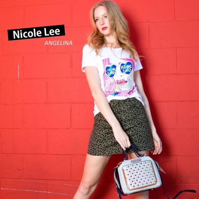 数量限定!NICOLE LEE ニコールリー PNL14051 Cor...