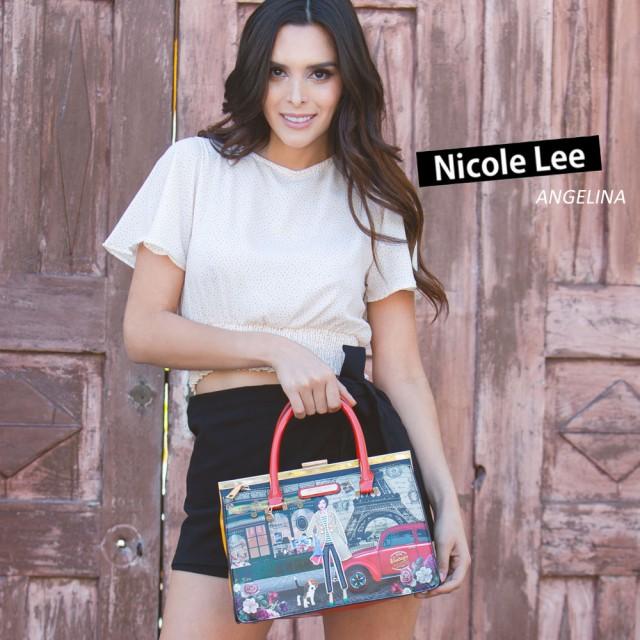 2020新作!数量限定!NICOLE LEE ニコールリー FM...