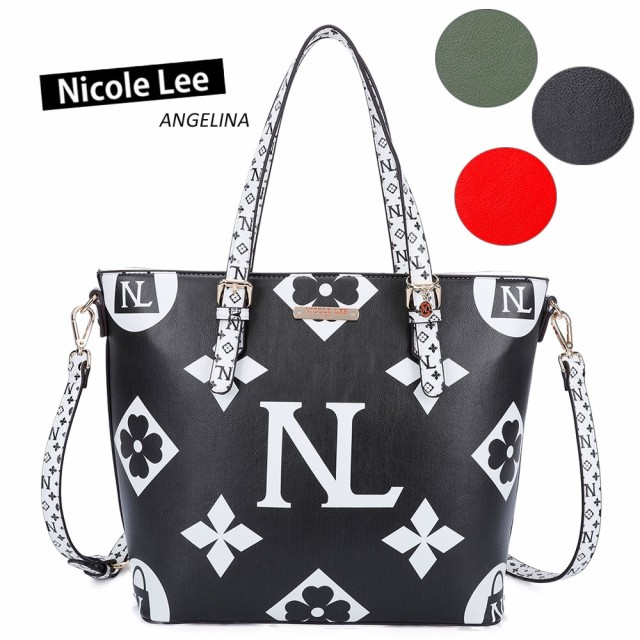 2020新作!NICOLE LEE ニコールリー P15289 モノ...