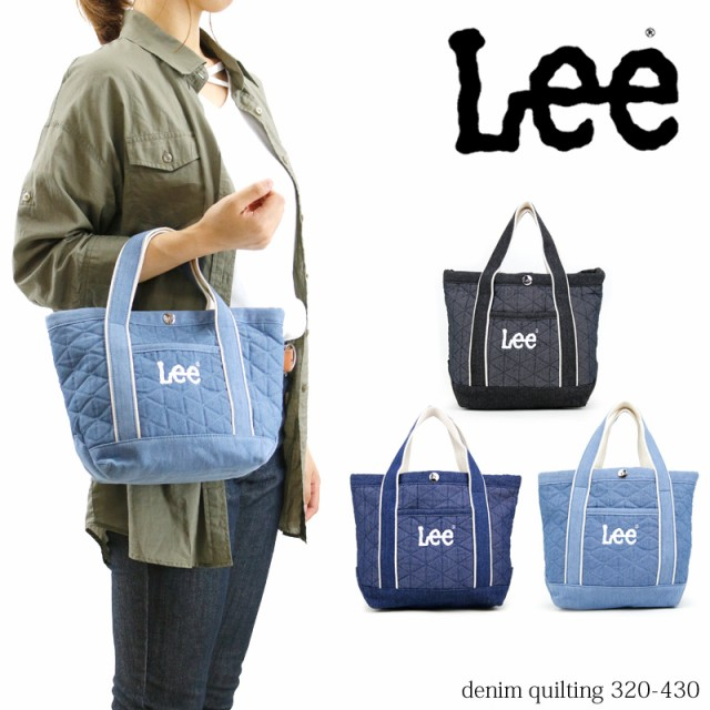 Lee(リー)  denim quilting(デニムキルティング) ...
