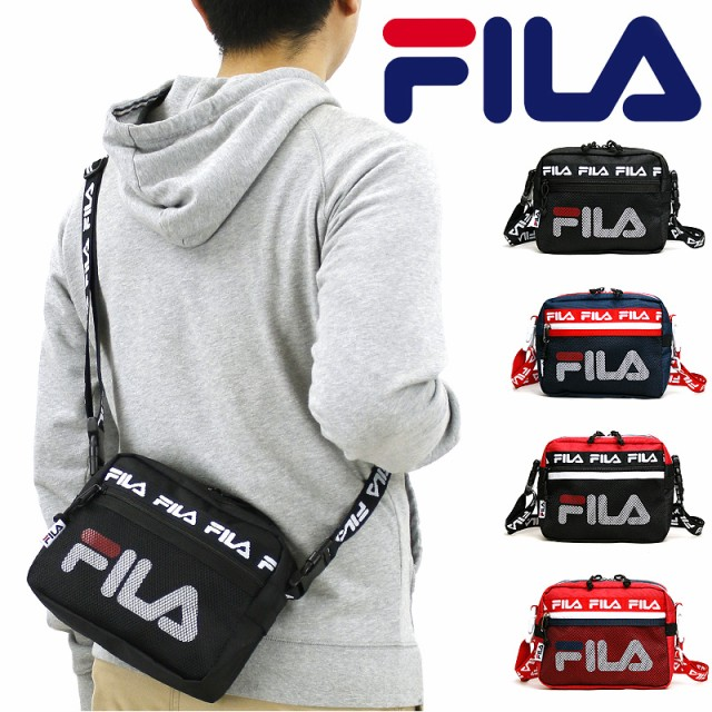 【ポイント10倍+レビュー記入で5倍】FILA(フィラ)...