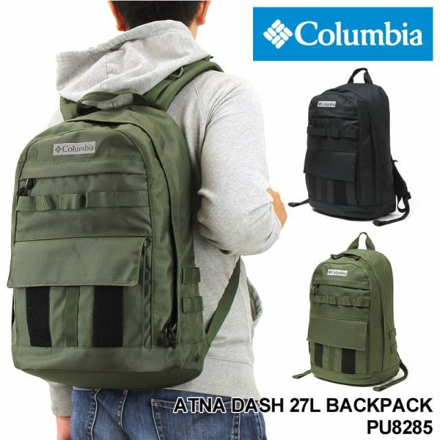 Columbia(コロンビア) ATNA DASH 27L BACK PACK(...
