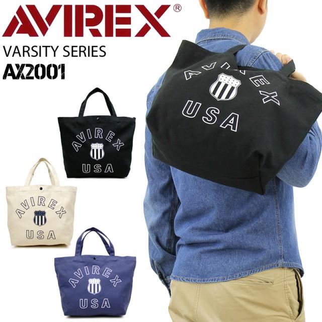 【ポイント10倍+レビュー記入で5倍】AVIREX(アヴ...